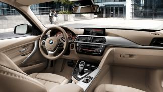 BMW Serie 3 Touring 2016 318d xDrive - 2