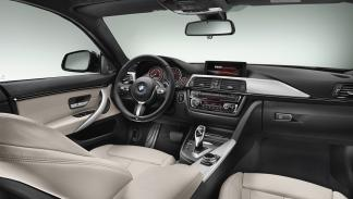 BMW Serie 4 Gran Coupe 2014 420i - 3