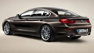 BMW Serie 6 Gran Coupé 2012 640i xDrive - 1