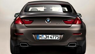 BMW Serie 6 Gran Coupé 2012 640i xDrive - 2