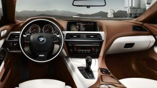 BMW Serie 6 Gran Coupé 2012 640i xDrive - 3