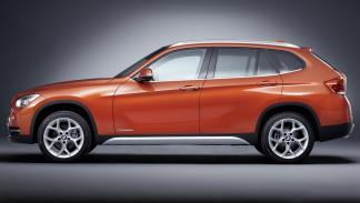 BMW X1 2013 sDrive20d EfficientDynamics - 1