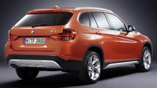 BMW X1 2013 sDrive20d EfficientDynamics - 2