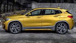 BMW X2 2017 sDrive20i - 1