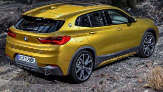 BMW X2 2017 sDrive20i - 2