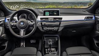 BMW X2 2017 sDrive20i - 3