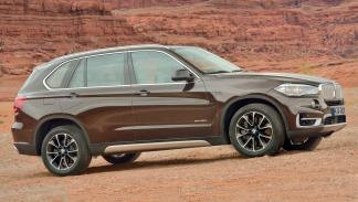 BMW X5 2013 xDrive40e iPerformance - 1