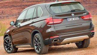 BMW X5 2013 xDrive40e iPerformance - 2