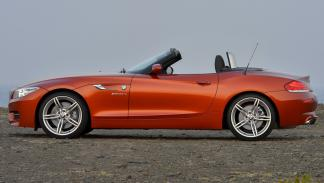 BMW Z4 Roadster 2008 sDrive35is - 1