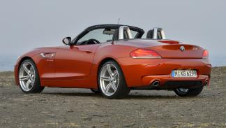 BMW Z4 Roadster 2008 sDrive35is - 2