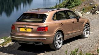 Bentley Bentayga 2015 W12 - 2