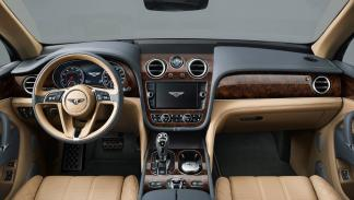 Bentley Bentayga 2015 W12 - 3