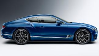Bentley Continental GT Coupé 2018 6.0 W12 636CV - 1