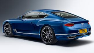 Bentley Continental GT Coupé 2018 6.0 W12 636CV - 2