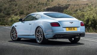 Bentley Continental GT 2011 W12 - 1