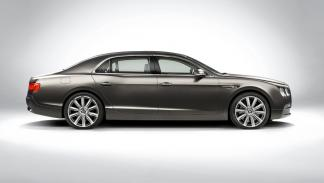 Bentley Flying Spur 2013 6.0 W12 - 1