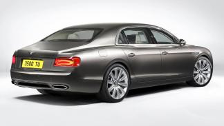 Bentley Flying Spur 2013 6.0 W12 - 2