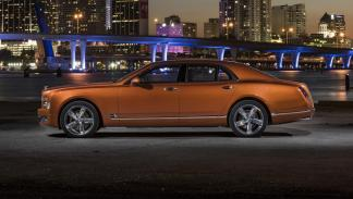 Bentley Mulsanne - 1