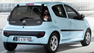 Citroën C1 3P 2012 1.2 VTI 82CV Feel - 2