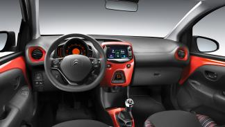 Citroën C1 3P 2018 PureTech 82 Feel - 3