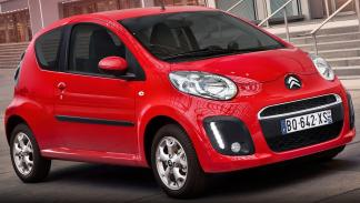 Citroën C1 5P 2012 1.0 VTI 68CV ETG Feel Airscape - 1
