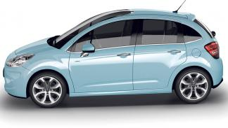 Citroën C3 5P 2010 HDi 90 Collection - 1
