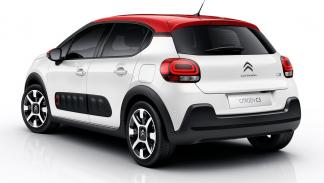 Citroën C3 5P 2017 BlueHDi 100 Feel - 2