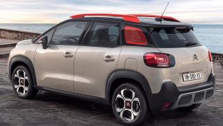 Citroën C3 Aircross 2018 BlueHDi 100 Feel - 1