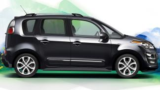 Citroën C3 Picasso 2016 BlueHDI 100CV Exclusive - 1