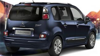 Citroën C3 Picasso 2009 VTi 120 Collection - 2