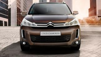 Citroën C4 Aircross 2012 HDi 115 Stop&Start 6v 2WD Seduction - 2
