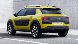 Citroën C4 Cactus 2014 BlueHDi 100 Business - 1