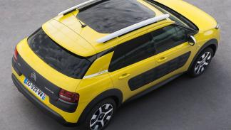 Citroën C4 Cactus 2014 BlueHDi 100 Business - 2