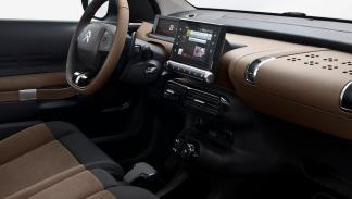 Citroën C4 Cactus 2014 BlueHDi 100 Business - 3