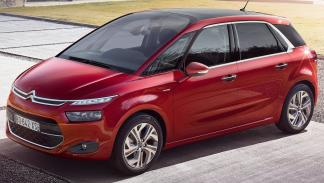 Citroën C4 Picasso 2015 HDi 90 Attraction - 1