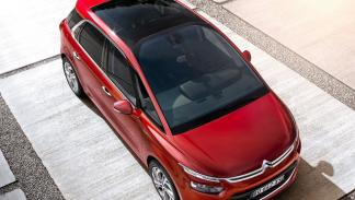 Citroën C4 Picasso 2014 HDi 115 Attraction - 2