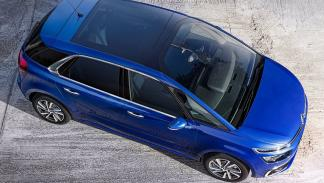 Citroën C4 Picasso 2017 BlueHDi 120 EAT6 Live - 1