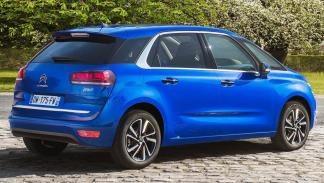 Citroën C4 Picasso 2017 BlueHDi 120 EAT6 Live - 2
