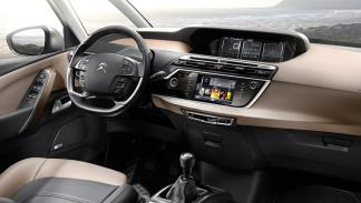 Citroën C4 Picasso 2017 BlueHDi 120 EAT6 Live - 3