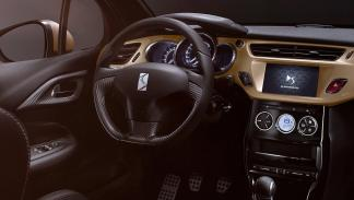 DS DS3 Cabrio 2016 BlueHDi 100 Style - 2