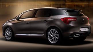 DS DS5 2014 THP 210 Sport - 2