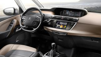 Citroën C4 Grand Picasso 2016 BlueHDi 120 EAT6 Feel Edition - 2