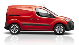 Citroën Berlingo Furgón 2008 HDi 90 Multispace Mixto Largo - 1