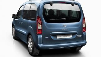 Citroën Berlingo Multispace 2016 BlueHDi 75 Multispace Feel - 2