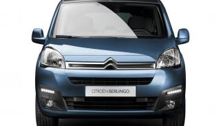 Citroën Berlingo Multispace 2016 BlueHDi 75 Multispace Feel - 3
