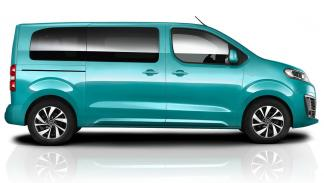 Citroën Spacetourer 2015 BlueHDi 180 EAT6 Shine XL - 1