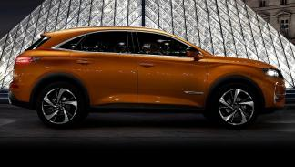 DS DS7 Crossback 2017 - 1