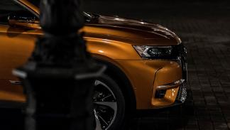 DS DS7 Crossback 2017 - 2