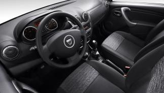 Dacia Duster 2010 Ambiance dCi 110 (4x4) - 3