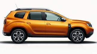 dacia duster 2018 tce 125cv essential. Black Bedroom Furniture Sets. Home Design Ideas